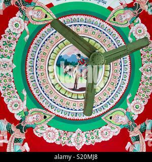 Vientiane Laos - Stock Image