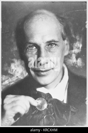 Boris Bugaev
