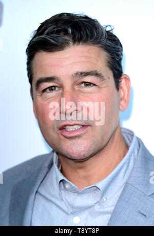 Kyle Chandler attending the Catch-22 UK Premiere, held at VUE Cinema Westfield, London. - Stock Image