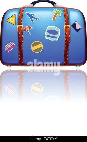 case different color 5 - Stock Image