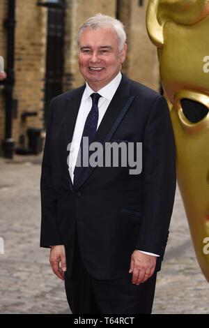 LONDON, UK. April 28, 2019: Eamonn Holmes at the BAFTA Craft Awards 2019, The Brewery, London. Picture: Steve Vas/Featureflash - Stock Image