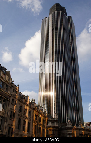Nat West Tower London - Stock Image