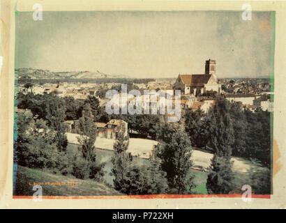 N/A. 1877 17 Duhauron1877 - Stock Image