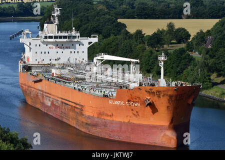 Atlantic Crown - Stock Image