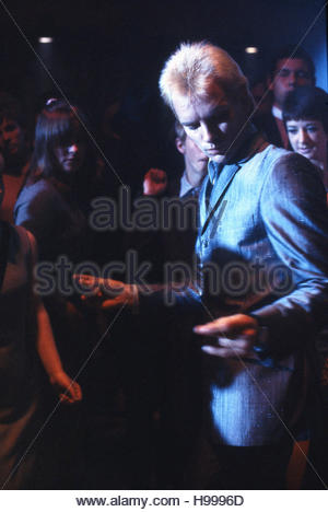 QUADROPHENIA (1979) - Sting as 'Ace Face'  Editorial use only.  Copyright belongs to film company. - Stock Image