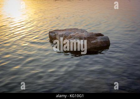 Ganges / Ganga - Stock Image