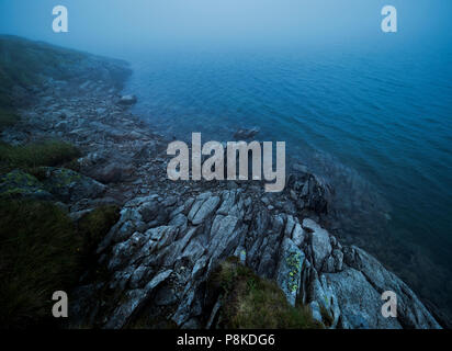 Lake of the Dead - Stock Image