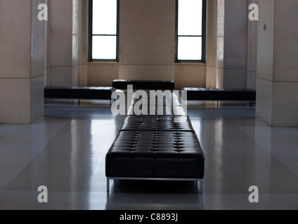 Lounge - Stock Image