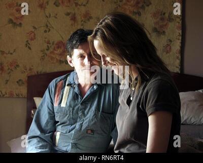 JINDABYNE, GABRIEL BYRNE , LAURA LINNEY, 2006 - Stock Image