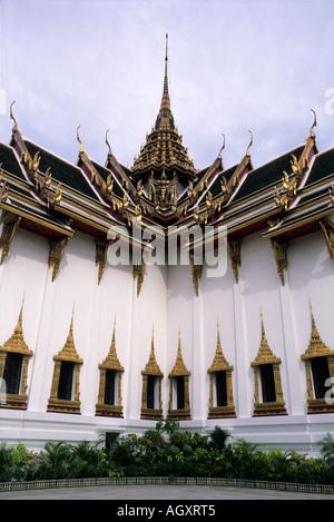 Royal Palace - Stock Image
