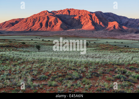 The NamibRand Nature Reserve, Namibia - Stock Image