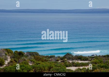Sleaford Bay South Australia - Stock Image