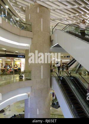 ION Center Shopping Mall, Singapore - Stock Image