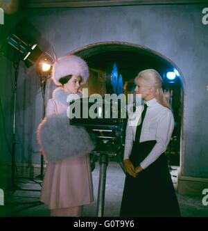Doctor Zhivago 1965 Directed By David Lean / Doctor Zhivago - Le docteur Jivago 1965 directed by David Lean, Carlo - Stock Image