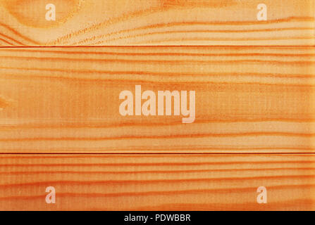 Wooden board as background or textured - Stock Image