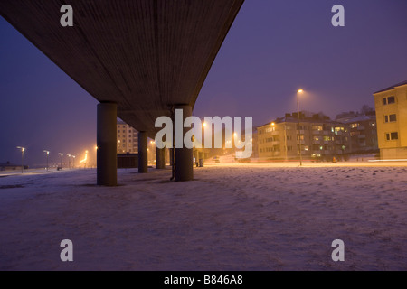 railroad track - Stock Image