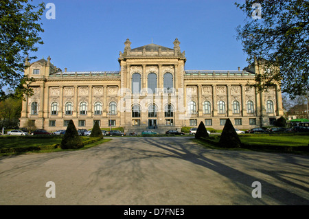 Germany, Lower Saxony, Hannover, museum, niedersächsisches Landesmuseum - Stock Image