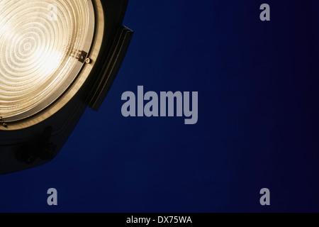 Spotlight - Stock Image