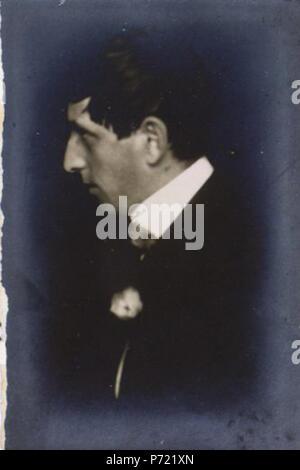 Fran Podrekar . 1910s 16 Fran Podrekar 1910s (3) - Stock Image
