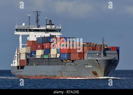 Alana - Stock Image