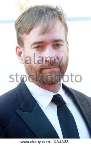Matthew Macfadyen. The BAFTA Television Awards at Theatre Royal, London. - Stock Image