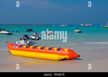 Tawaen Beach, Ko Lan, Thailand - Stock Image