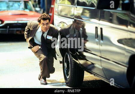 NICK OF TIME, JOHNNY DEPP, 1995 - Stock Image