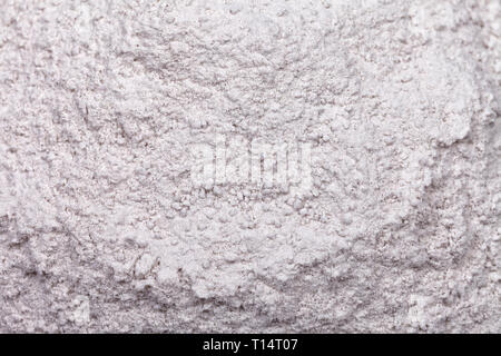 Macro detail of processed fluorspar. - Stock Image