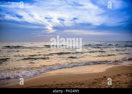 Beach - Stock Image