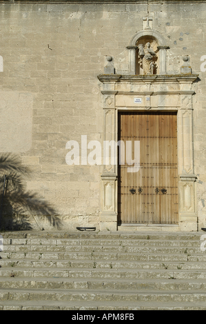Vilafranca de Bonany Mallorca Majorca Spain Europe Mediterranean - Stock Image