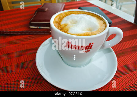 Coffee cup - Stock Image