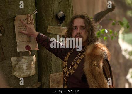 'Robin Hood' 2010 Universal Matthew Macfadyen - Stock Image