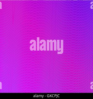 Abstract vector backgrounds. purple - Stock Image