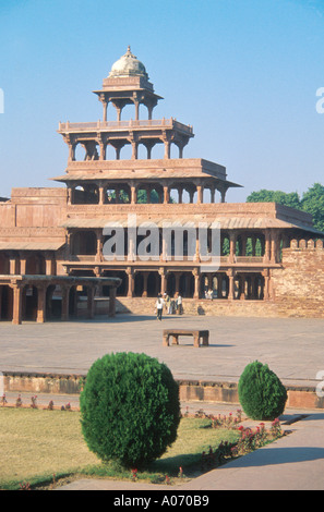 Agra Fort, Rajasthan, India - Stock Image
