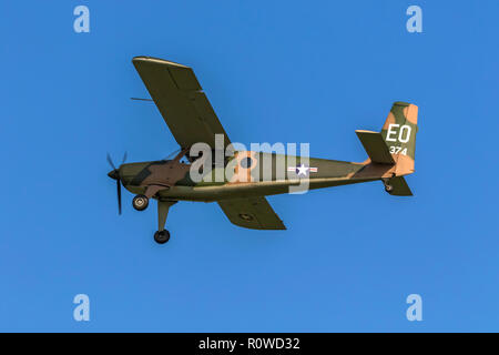 Courier - Stock Image