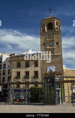 Úbeda, Andalusia, Spain. - Stock Image