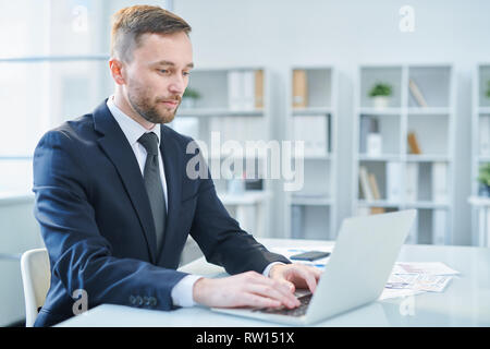 Working day - Stock Image