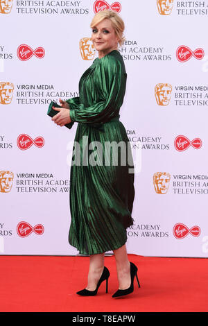 LONDON, UK. May 12, 2019: Jane Krakowski arriving for the BAFTA TV Awards 2019 at the Royal Festival Hall, London. Picture: Steve Vas/Featureflash - Stock Image