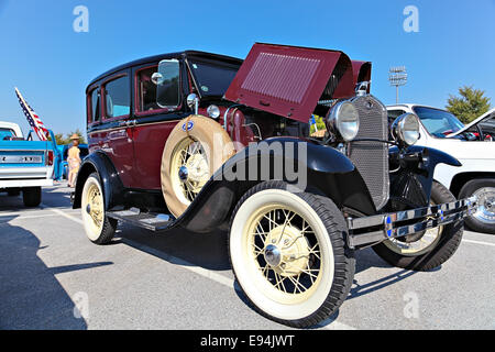 1931 Ford Model 180B - Stock Image