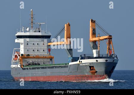 Trito Navigator - Stock Image