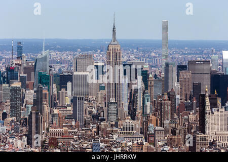 Empire State Building - Stock Image