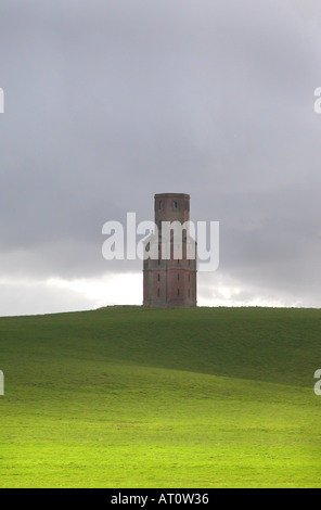 The Horton Tower Dorset England - Stock Image