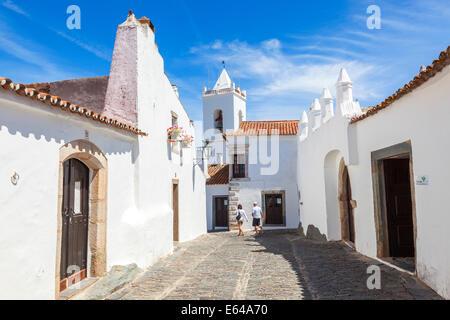 Monsaraz, Alentejo, Portugal - Stock Image