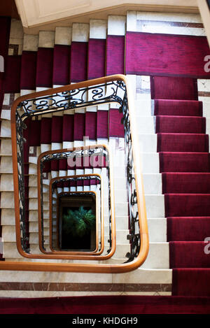 Staircase - Stock Image