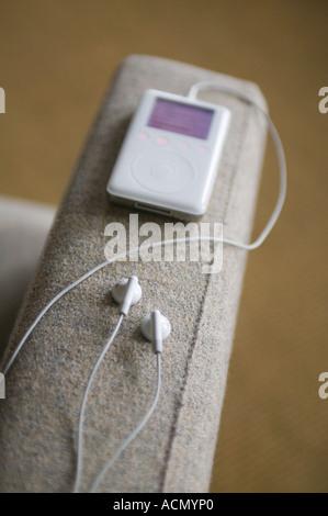 Apple IPod - Stock Image