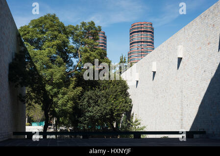 National Museum of Anthropologie, Mexico City, December 2016. - Stock Image