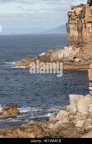 Royal National Park Sydney Australia - Stock Image
