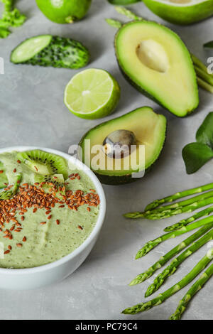 breakfast - Stock Image