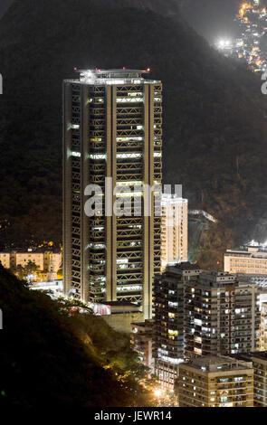 Rio Sul Tower - Stock Image