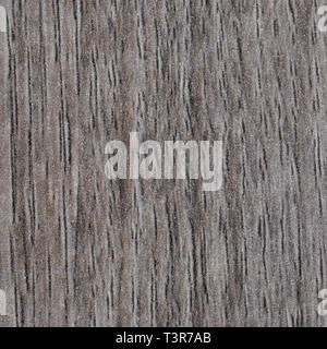 Wooden texture background - melamine, used for floor and furniture - Stock Image